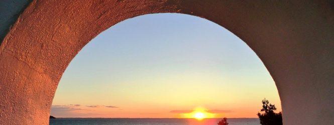 Dinner In Ibiza